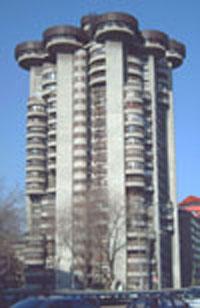 proinca edificios madrid