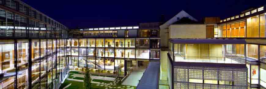 Colegio de arquitectos de madrid madrid fans blog - Arquitectos interioristas madrid ...