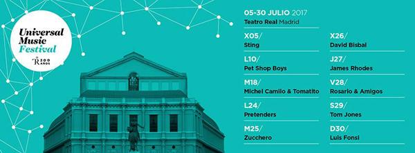 universal music festival 2017 madrid