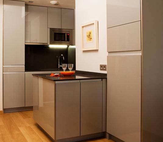 Alquiler de pisos y apartamentos amueblados en madrid - Alquiler cocina madrid ...