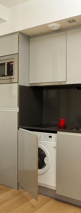Alquiler de pisos en madrid meses semanas larga estancia - Alquiler cocina madrid ...