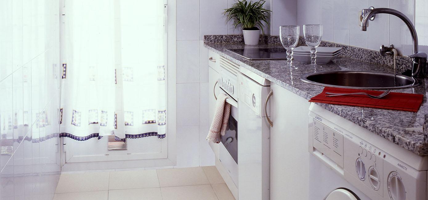 Apartamento para alquiler por meses o por semanas en madrid - Alquiler cocina madrid ...