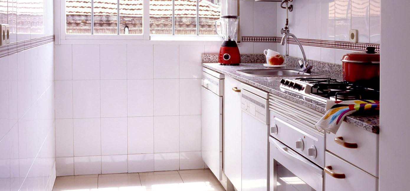 Apartamentos de alquiler en madrid por meses o corta estancia - Alquiler cocina madrid ...