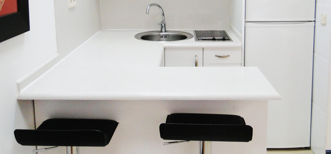Alquiler de apartamentos en madrid centro apartamento tipo - Alquiler cocina madrid ...
