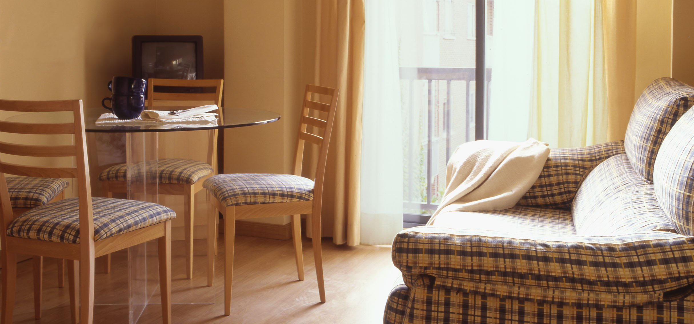 Alquiler apartamentos amueblados en madrid por meses for Alquiler pisos vacios madrid