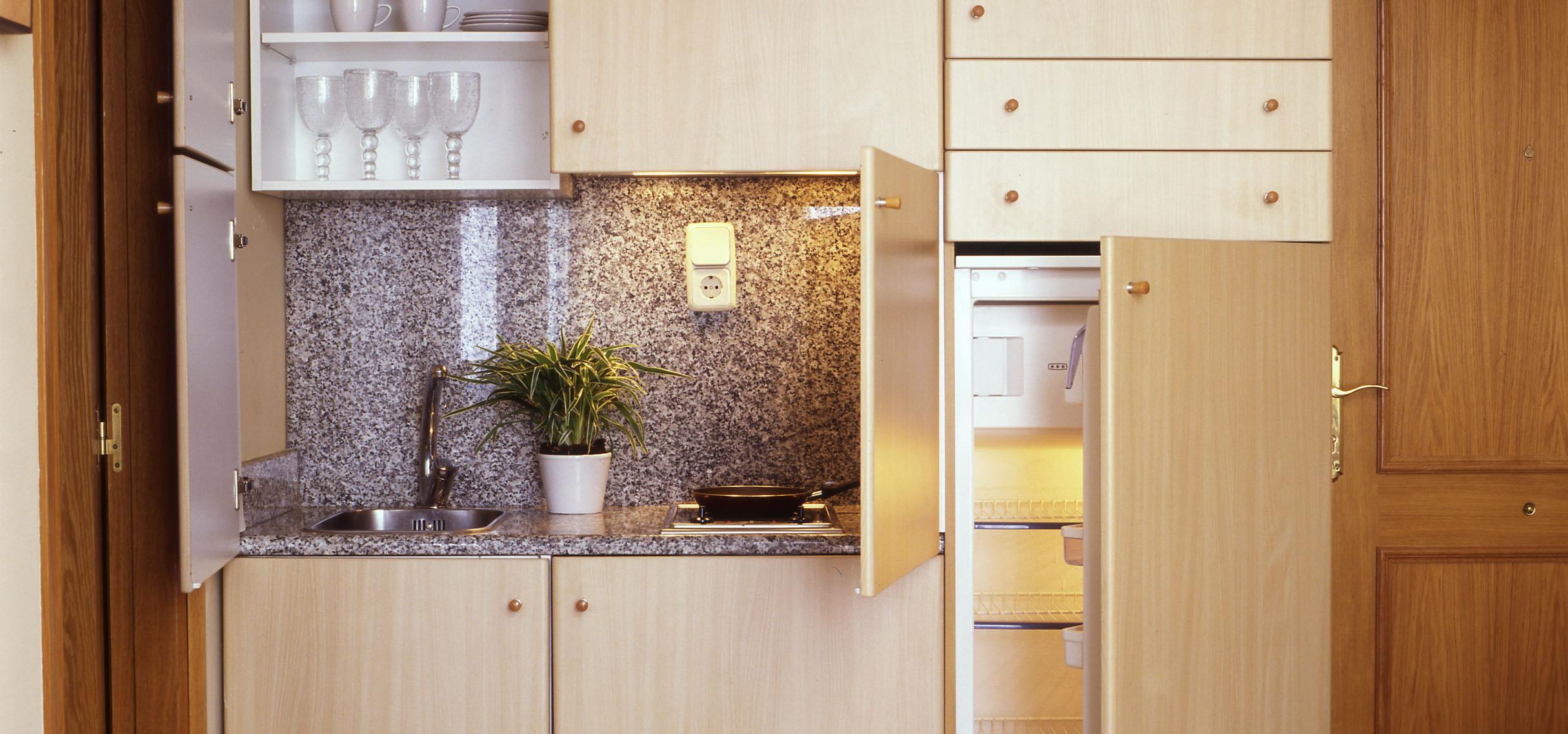Alquiler temporal en madrid apartamento 1 habitaci n for Alquiler pisos vacios madrid