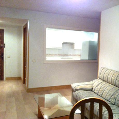 Alquiler de apartamentos por meses en madrid hortaleza for Piso madrid alquiler