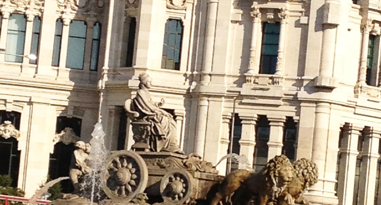 MadridFansBlog. Paseo de la Castellana. Proinca Apartamentos de Alquiler en Madrid