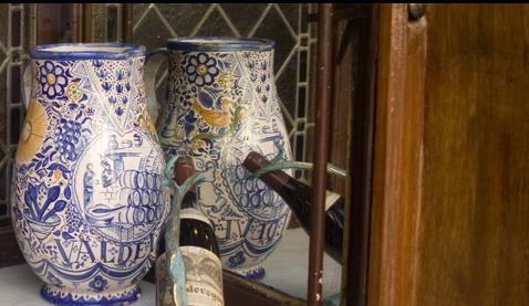El restaurante más antiguo del mundo está en Madrid: Botín
