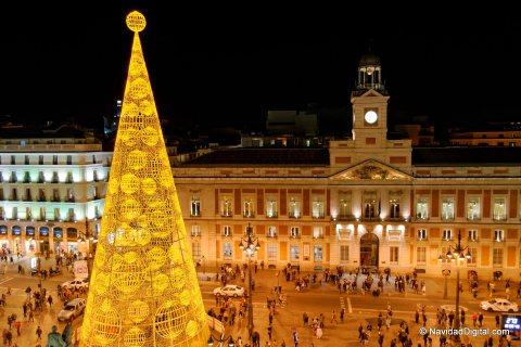 Navidad 2013-2014 en Madrid. Mercadillos y pop-ups