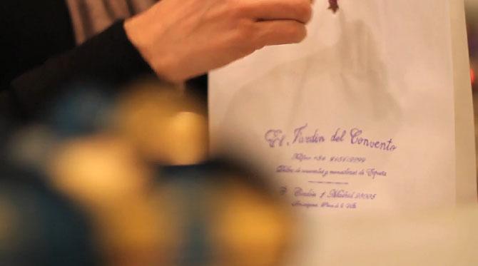 Proinca Madridfansblog. Tienda de dulces artesanos de conventos españoles en Madrid
