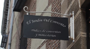 Proinca.Madridfansblog.Tienda en Madrid de dulces artesanos elaborados en conventos y monasterios