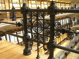 Proinca Museo Geominero Madrid