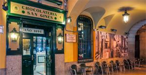Proinca Madridfansblog churreria san gines Madrid