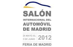 Proinca MadridFansblog.Salón del automóvil de Madrid
