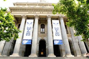 Palacio de la bolsa Madrid. Proinca Madridfansblog