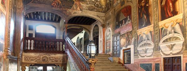 Monasterio de las Descalzas Reales de Madrid, Proinca MadridFansblog
