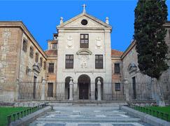Real monasterio de la Encarnacion de madrid. Proinca MadridFansblog