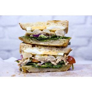 Crumb sandwich Madrid, Proinca MadridFansblog