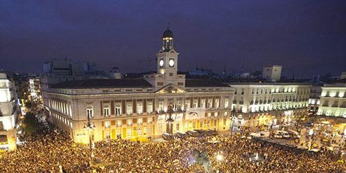 Nochevieja Madrid Proinca MadridFansblog