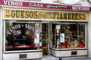 proinca madridfansblog queserias madrid casa gonzalez 5