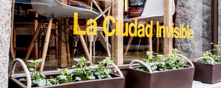 proinca madridfansblog la ciudad invisible cafeteria libreria madrid