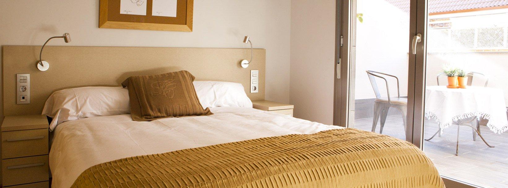 Alquiler de pisos en madrid meses semanas larga estancia for Alquiler apartamentos sevilla espana