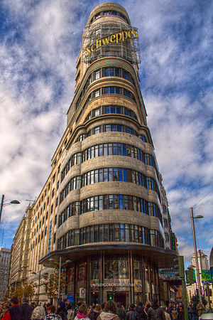 proinca madridfansblog edificios madrid 1