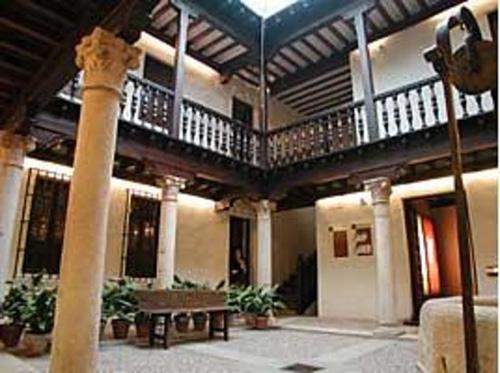 proinca madridfansblog escapadas museo casa natal casa natal cervantes madrid alcala henares 1