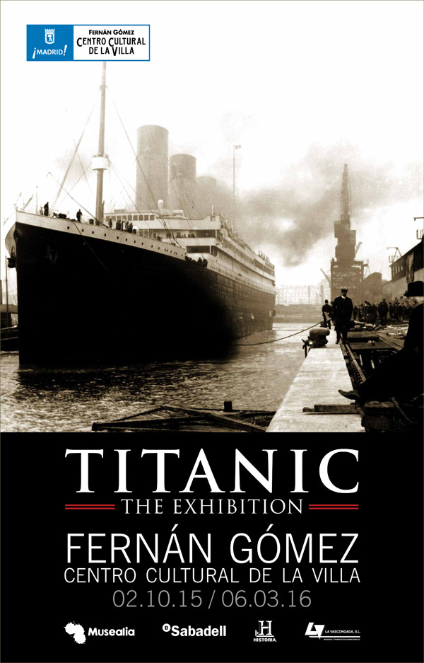 proinca madridfansblog titanic centro cultural madrid 1