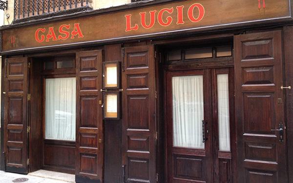 proinca madridfansblog la latina tapas madrid casa lucio 2