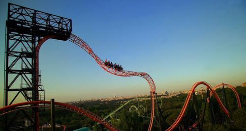 proinca madridfansblog madrid parque de atracciones 2