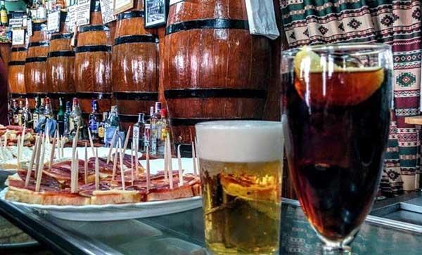 proinca madridfansblog bares casa camacho madrid