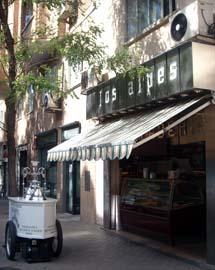 proinca madridfansblog helados madrid heladerias los alpes