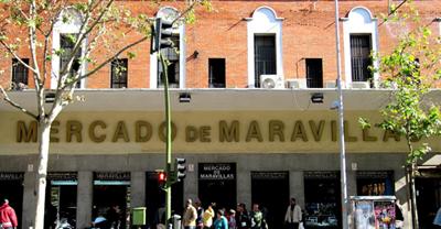 proinca madridfansblog mercado maravillas mercados barrio madrid