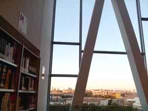 proinca madridfansblog turismo bibliotecas madrid ana maria matute