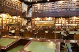 proinca madridfansblog turismo bibliotecas madrid