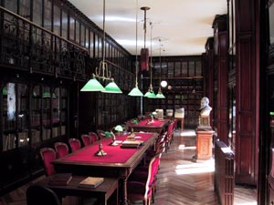 proinca madridfansblog bibliotecas turismo madrid medicina