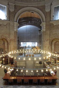 proinca madridfansblog bibliotecas turismo madrid pias