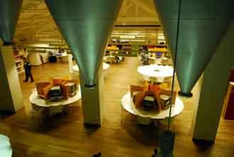 proinca madridfansblog turismo bibliotecas madrid regional joaquin leguina