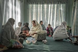proinca madridfansblog mujeres afganistan exposicion conde duque