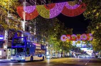 proinca madridfansblog naviluz luces autobus madrid 2