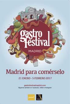 proinca madridfansblog madrid gastronomicas MadrEatMarket Gastrofestival MadridFusion2