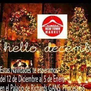 proinca madridfansblog mercadillos madrid navidad new tonw market