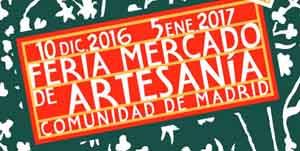 proinca madridfansblog mercadillos navidad madrid plaza de espana