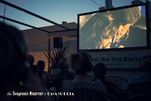 casa suecia cine verano
