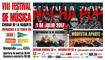 festival ciudad de la raqueta madrid 2017
