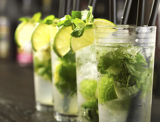madrid mojitos