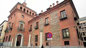 casa siete chimeneas madrid edificios antiguos