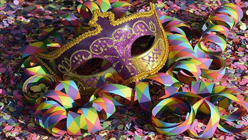 madrid carnaval